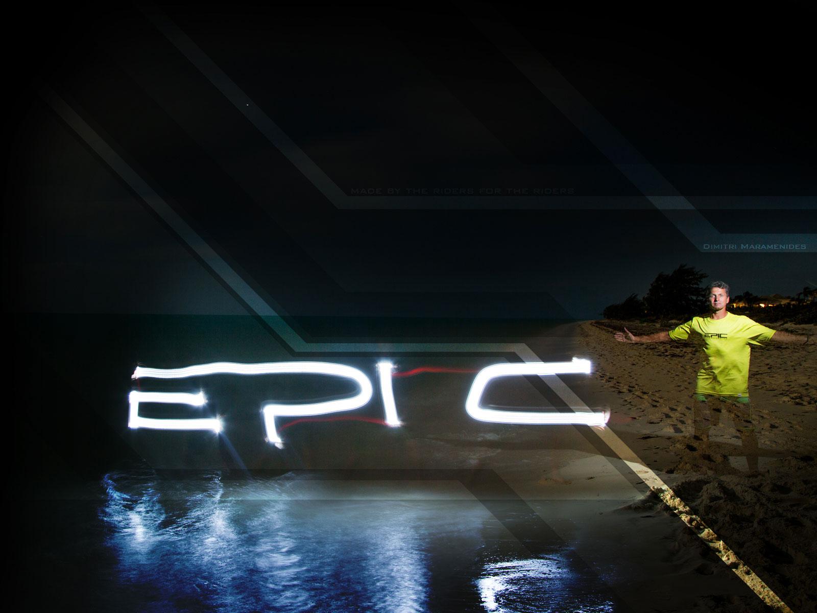 New Epic Kites Wallpaper