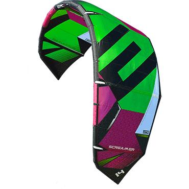 5G Screamer 14 Kite