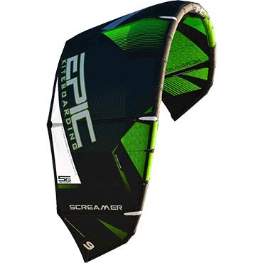 5G Screamer 9 Kite