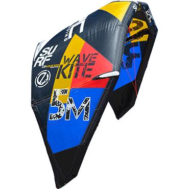 SURF 5 Kite