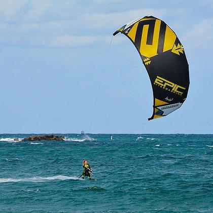 5G Renegade 13 LTD Kite