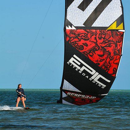5G Renegade 11 Kite