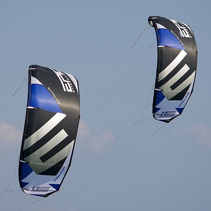 5G Screamer Greek 9 LTD Kite
