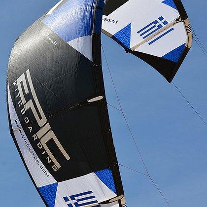 5G Screamer Greek 9 LTD Kite