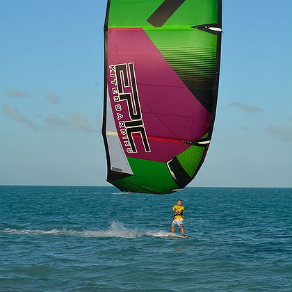 5G Screamer 12 Kite