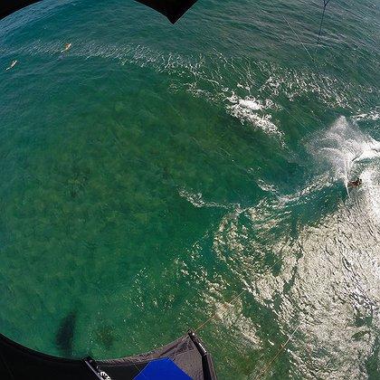 SURF 8 Kite