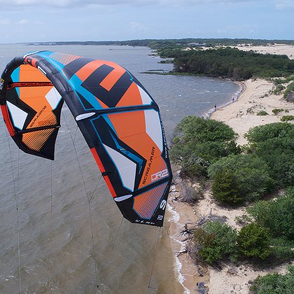 6G Screamer 7 Kite