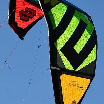 JUNIOR PRO V2 4 Kite