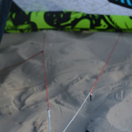 5G Renegade 13 LTD Kite