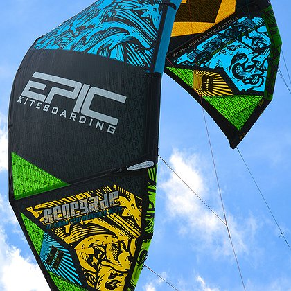 5G Renegade 6.5 Kite