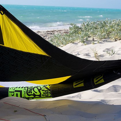 5G SCREAMER 10 LTD Kite