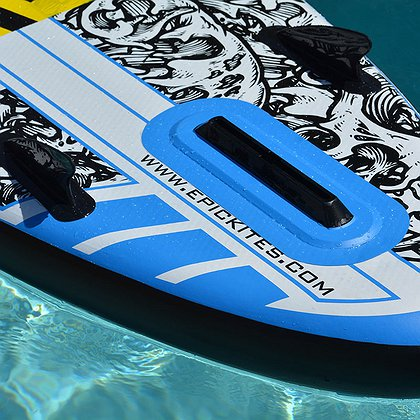 "Inflatable Stand Up Paddleboards (SUP) 9'0"" (BLUE)"