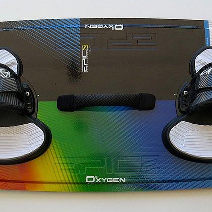 Oxygen V3 Board