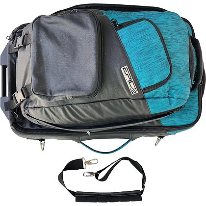 The Traveler Bag