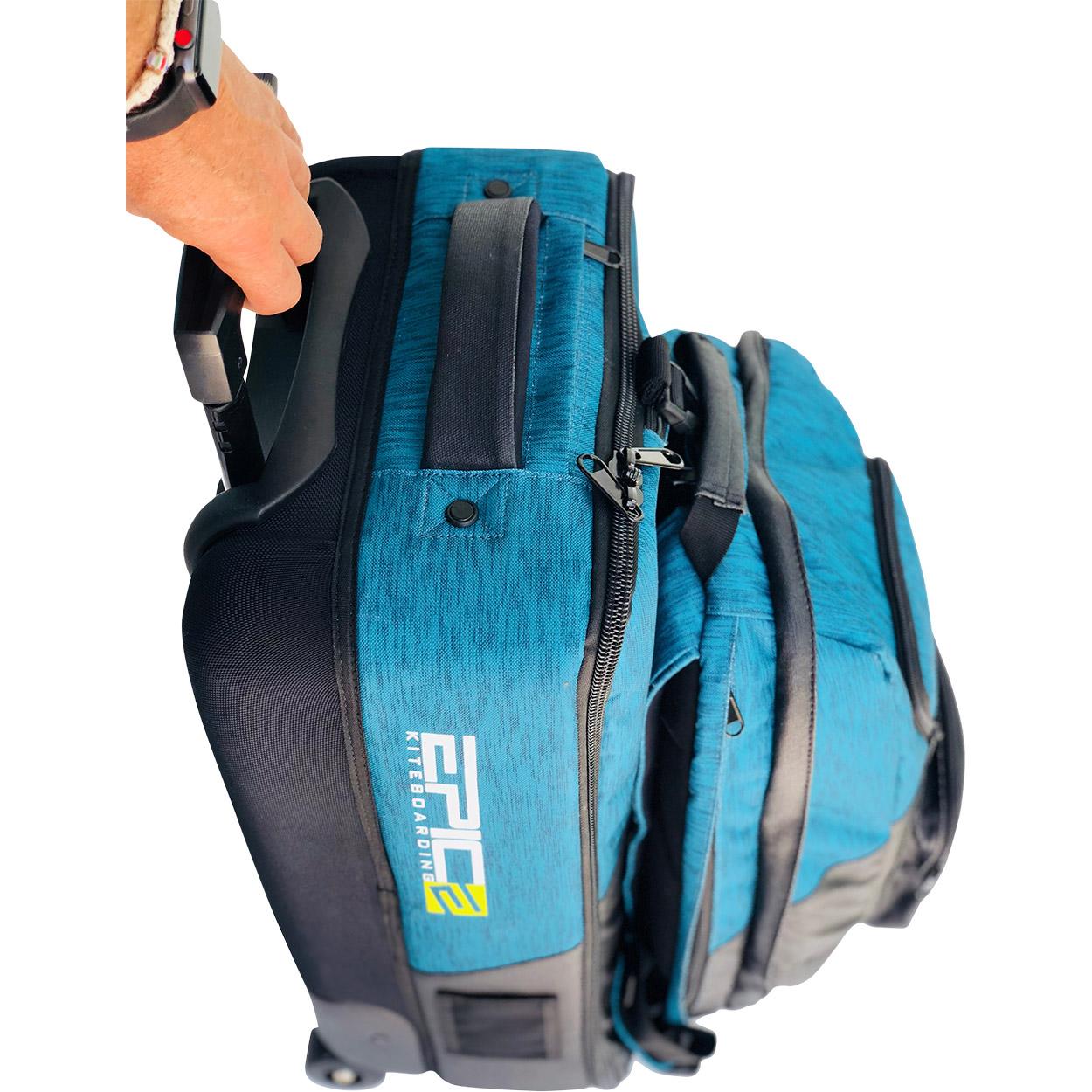 Epic Kites Kiteboarding Travel Bags The Traveler Bag