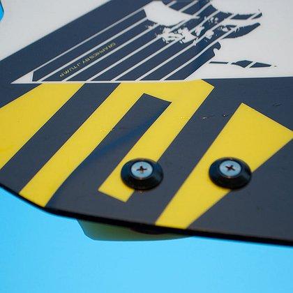 Spartan V2 Board