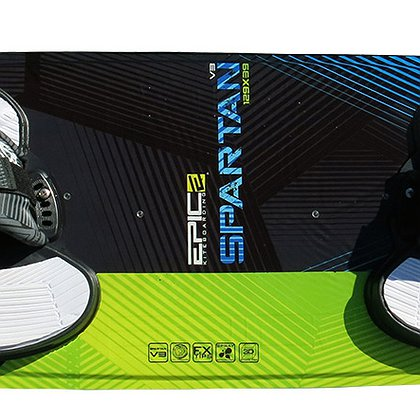 Spartan V3 Board