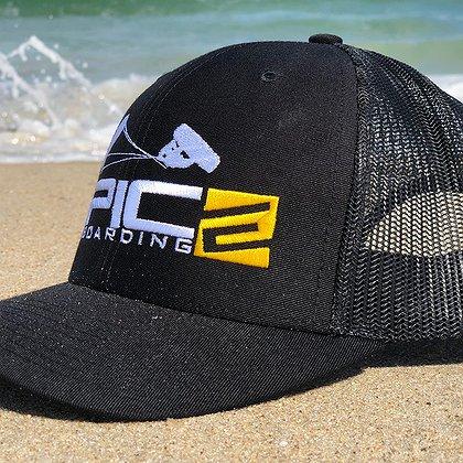 The Rebel Hat