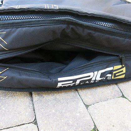 TRANSPORTER GOLF BAG V2