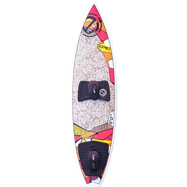 """SURF REEF 6'0"""""""