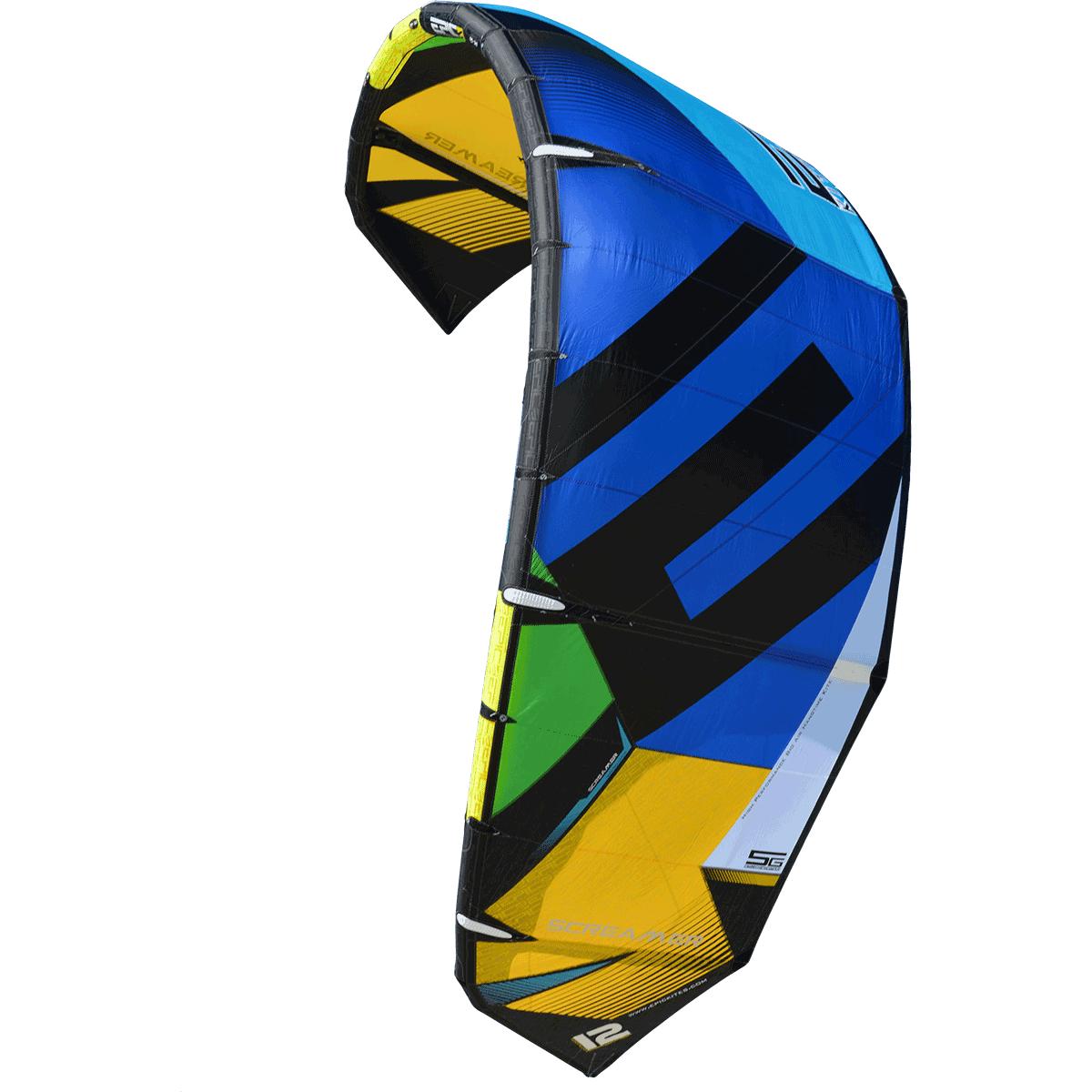 Screamer 5G Chameleon