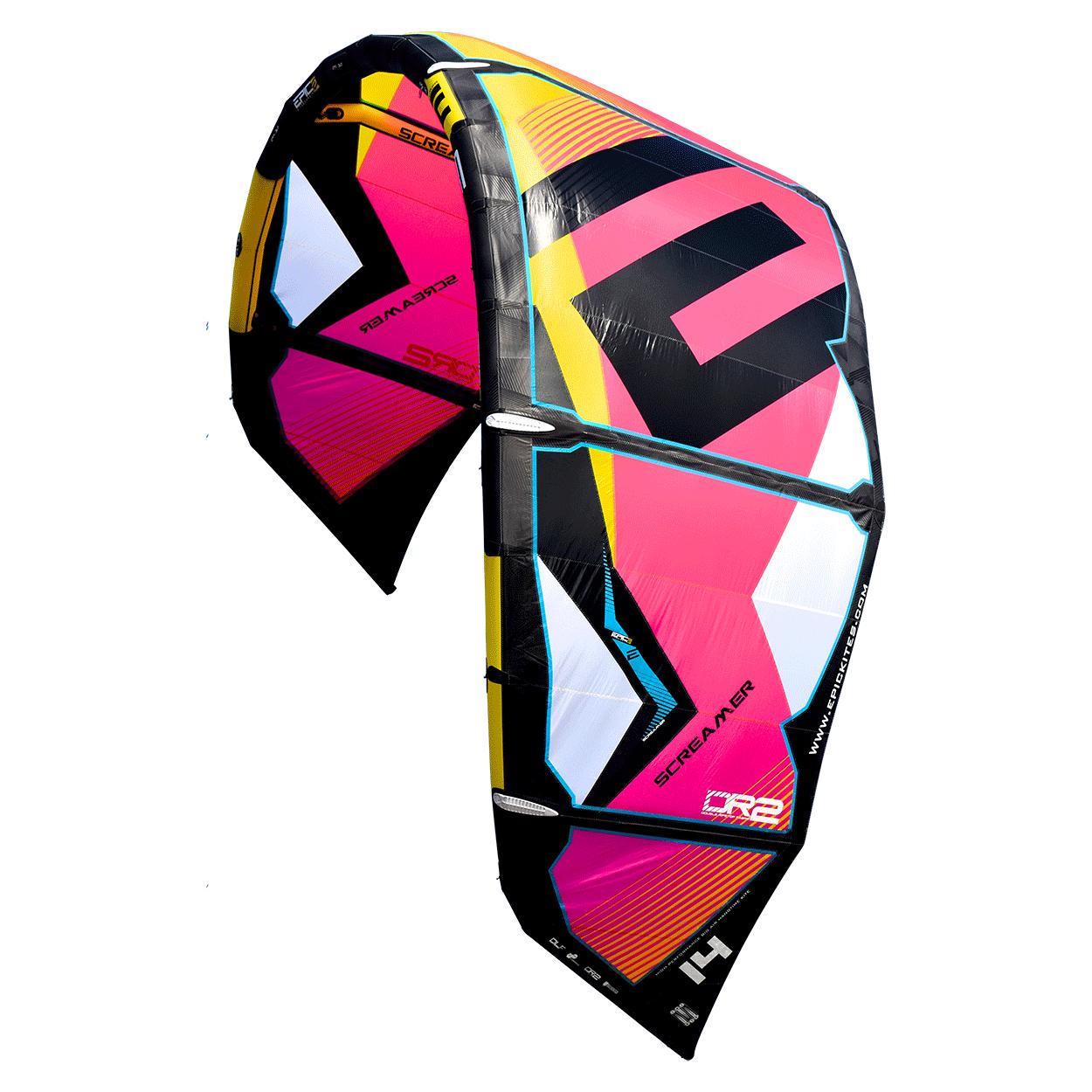 Screamer 6G Pink