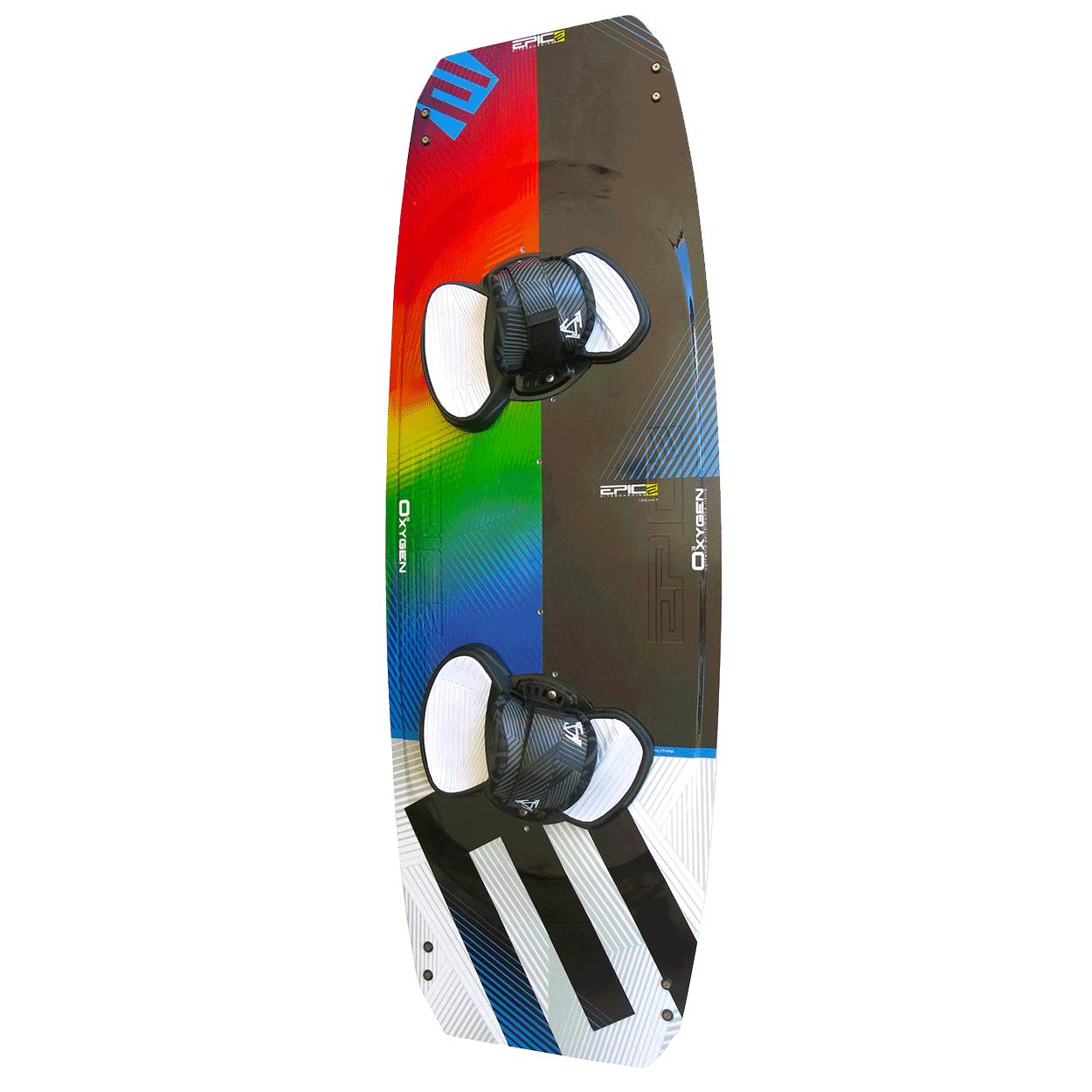 Oxygen V3 Board Side