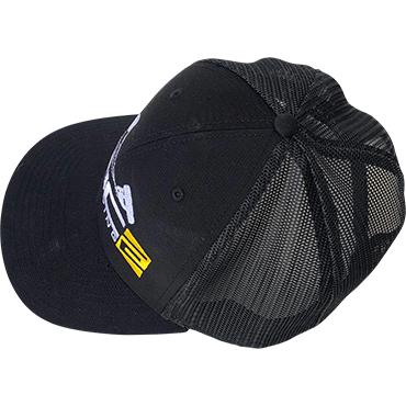 The Rebel Hat Top