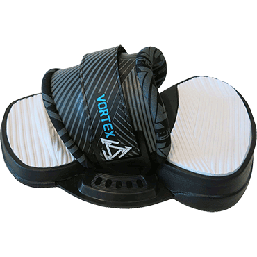 VORTEX Binding Strap and Pads Single