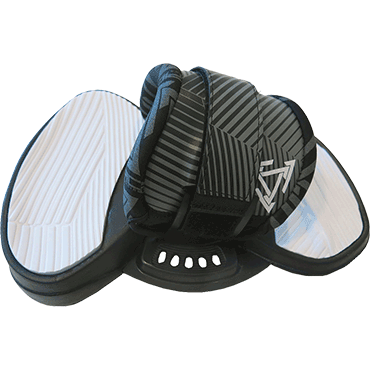 VORTEX Binding Strap and Pads Single Top