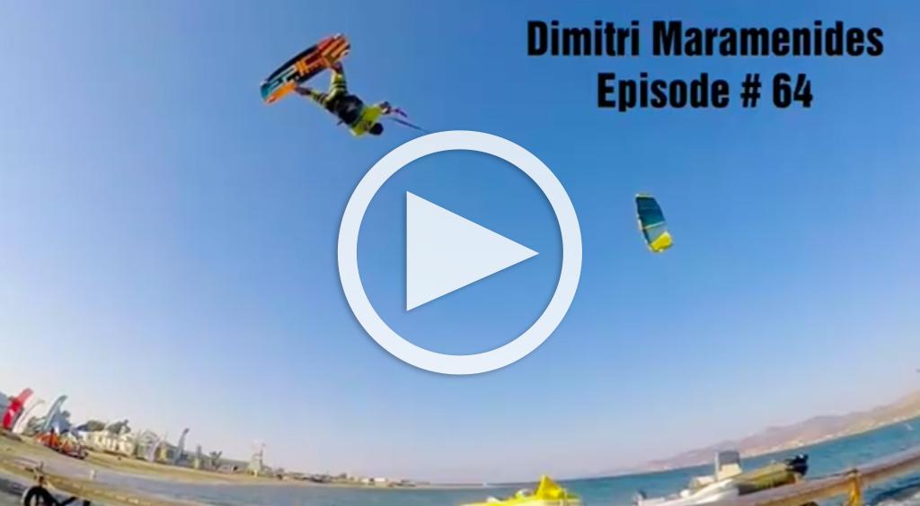 Dimitri Maramenides Podcast Epicsurf365
