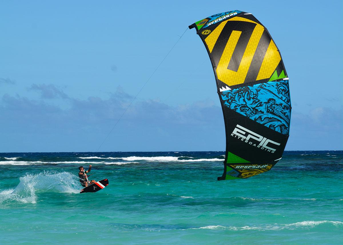Epic Kites Kiteboarding Photos Aruba 2015