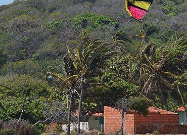 Brazil Kiteboarding World Cup 2017
