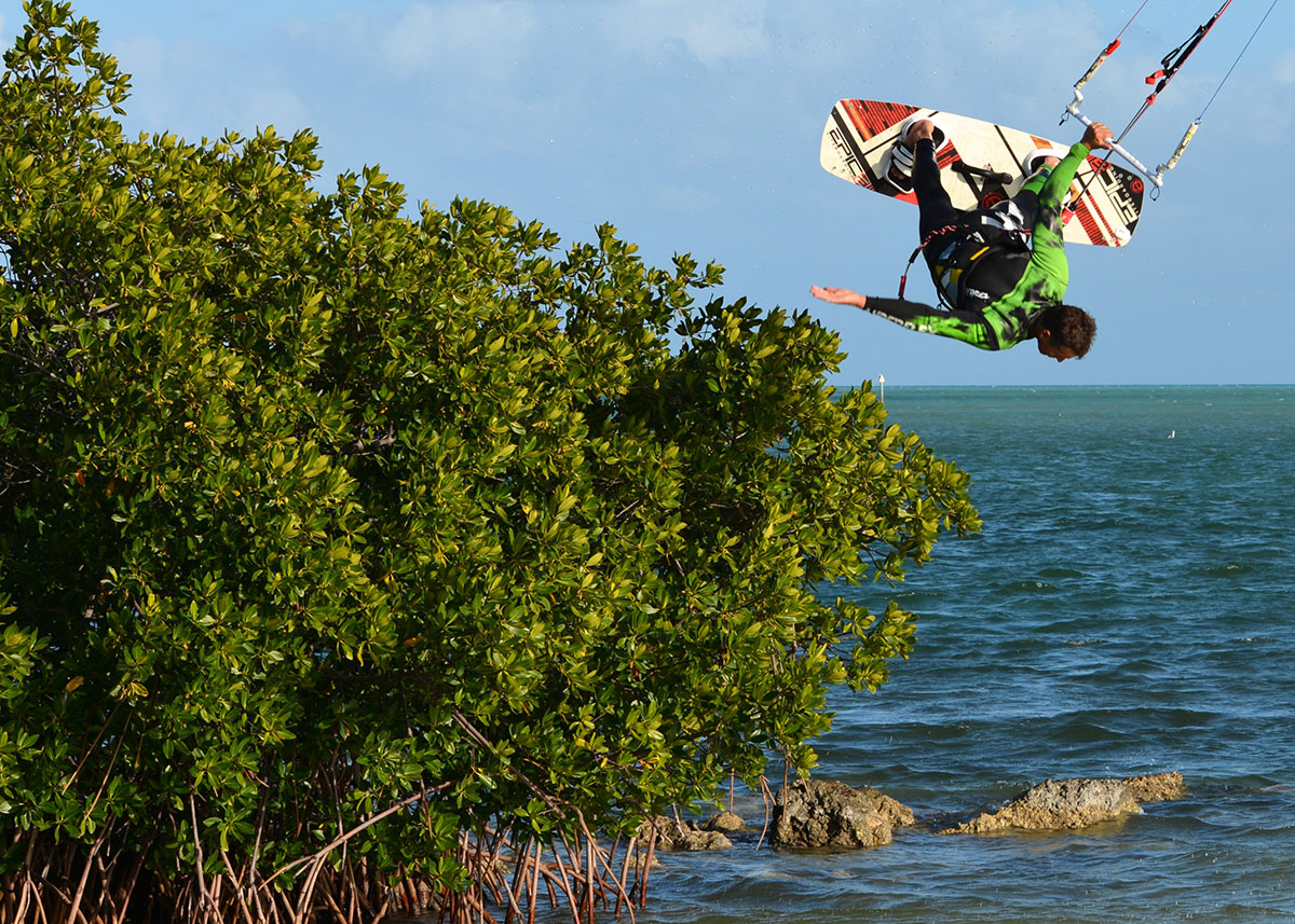 Epic Kites Kiteboarding Photos Curry Hammock State