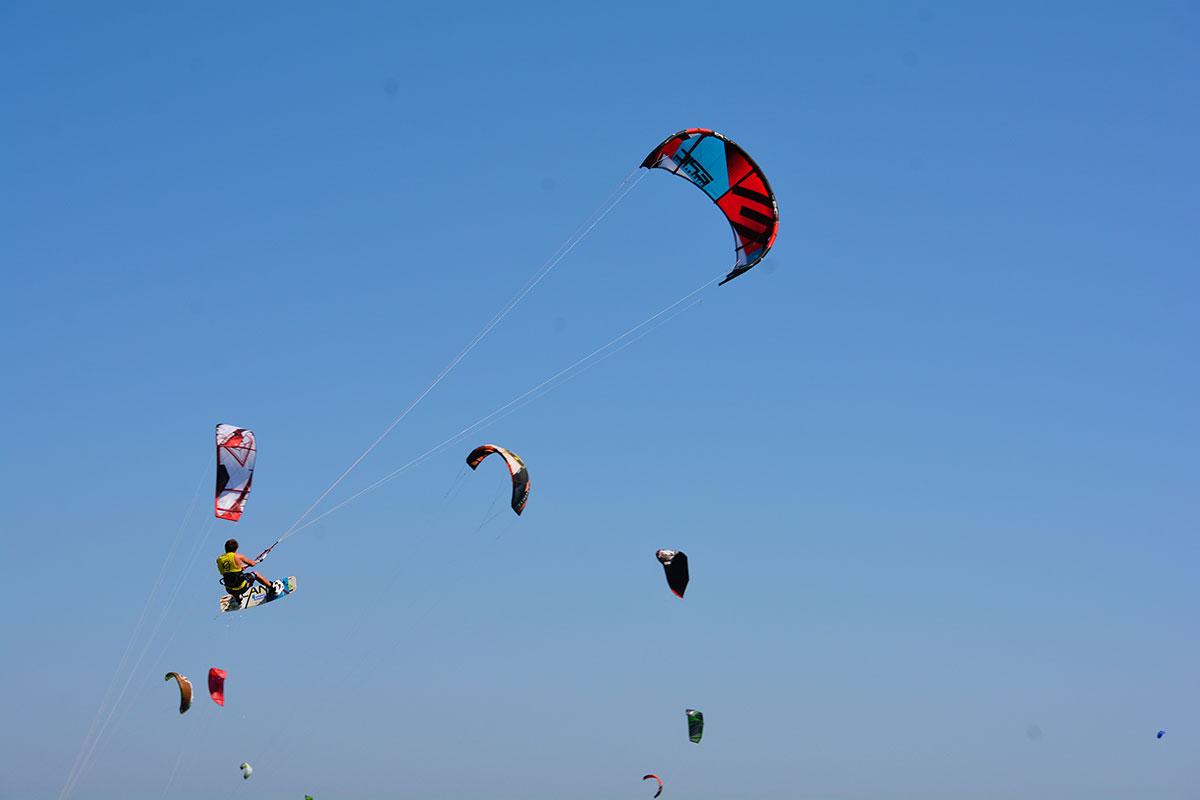 Epic Kites Kiteboarding Photos Greece 2015 Demo 2