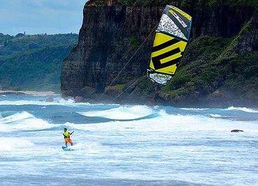 Puerto Rico Kiteboarding 2017