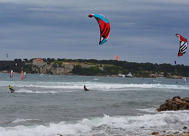 South of France Demo 2015