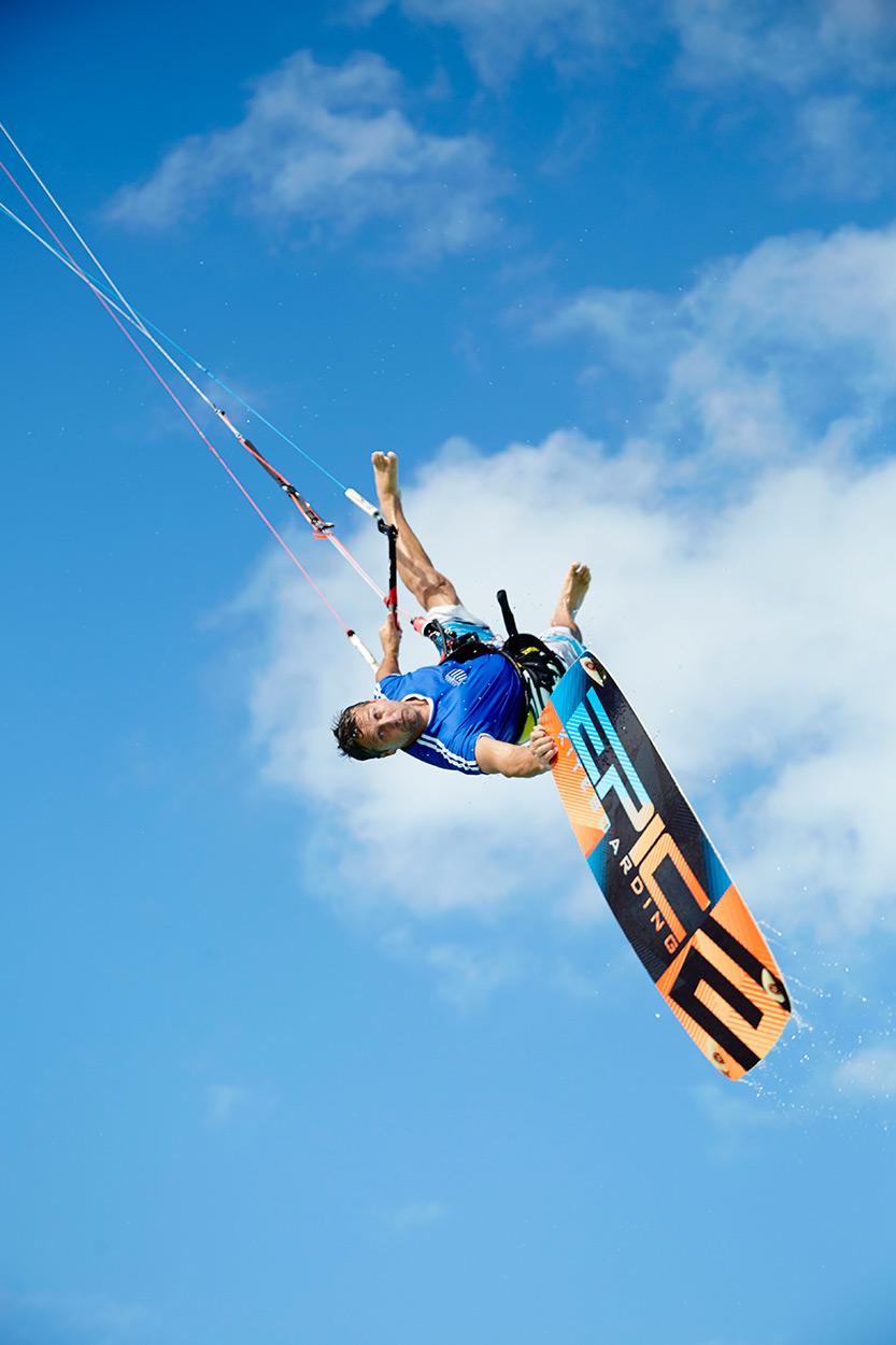 Epic Kites Kiteboarding Photos Turks And Caicos