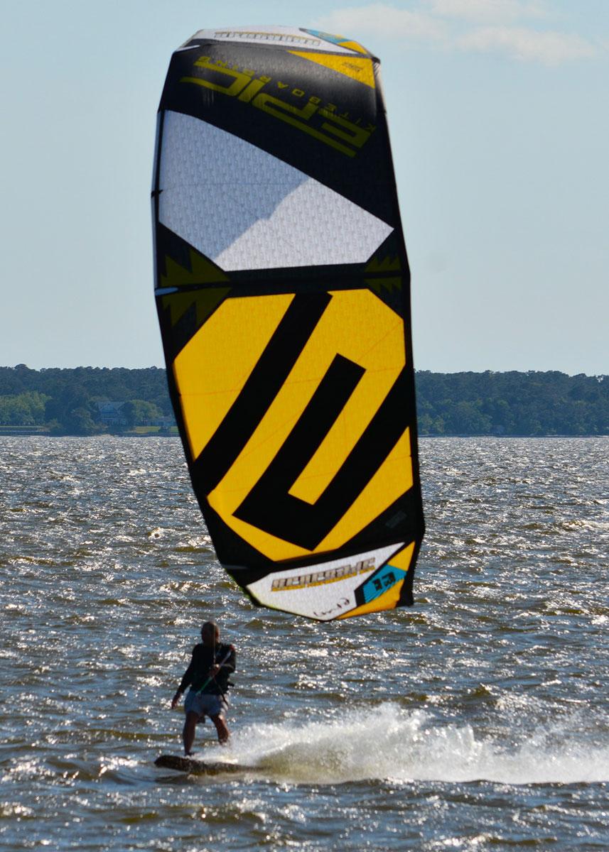 Epic Kites Kiteboarding Photos Uk Dealer Meeting In