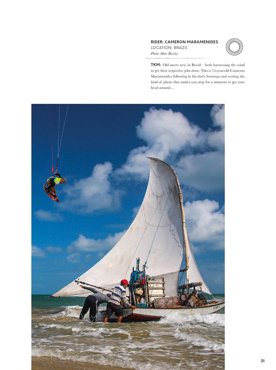 The Kite Mag - #25