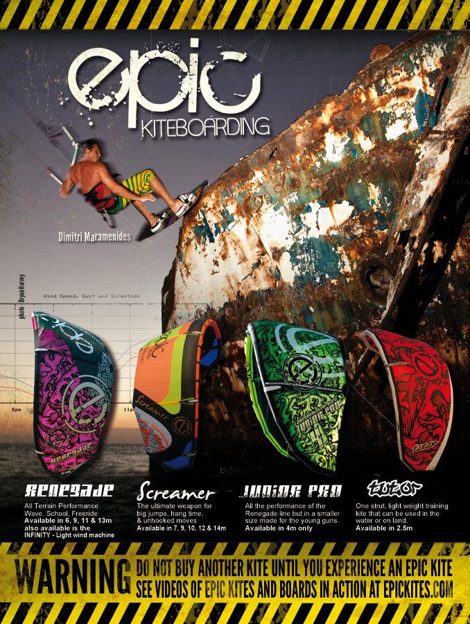 Aruba Shipwreck Ad