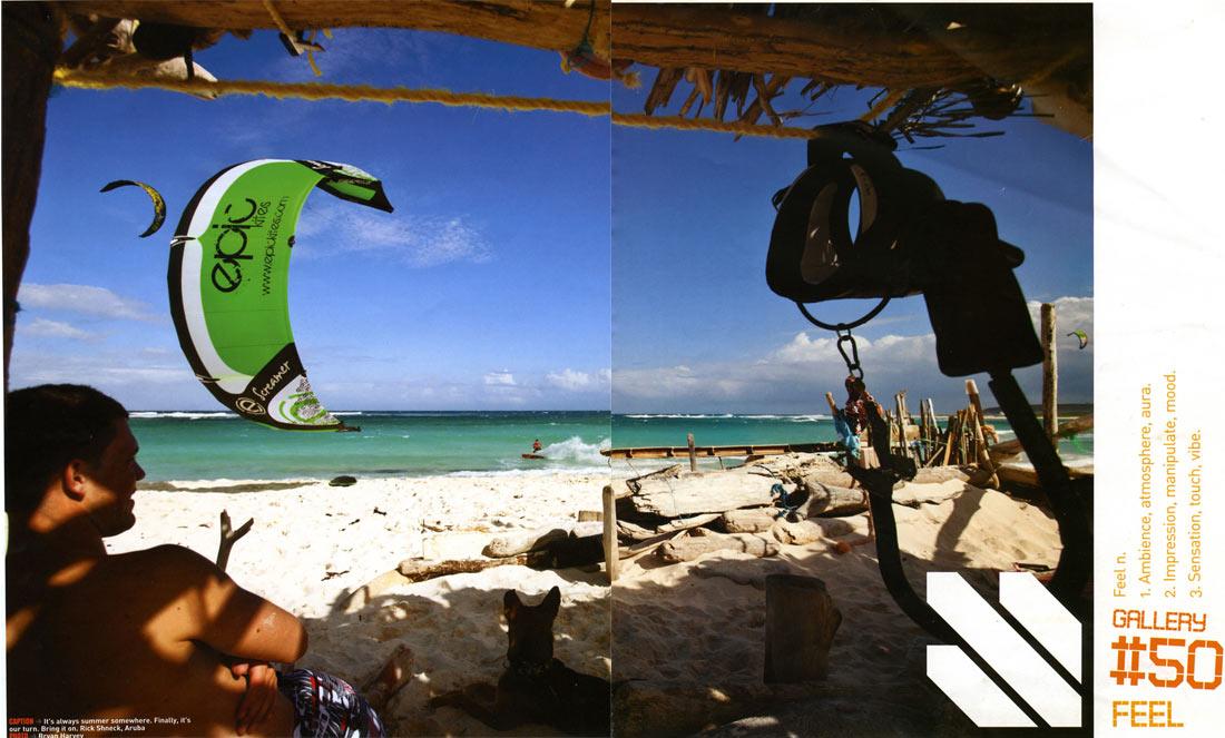 Epic Aruba