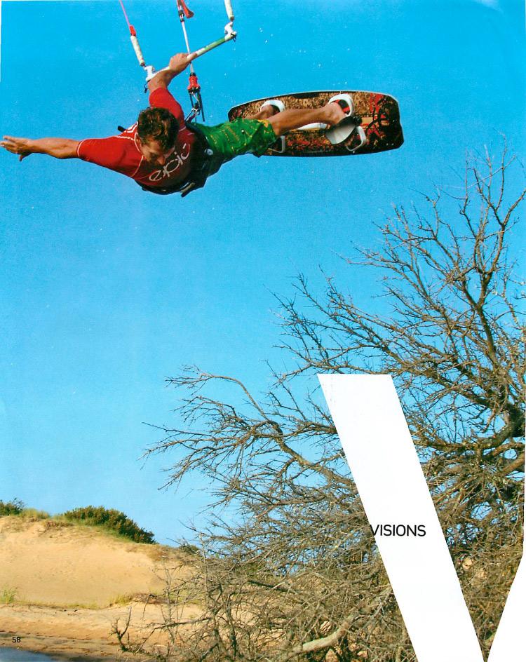 OBX jump