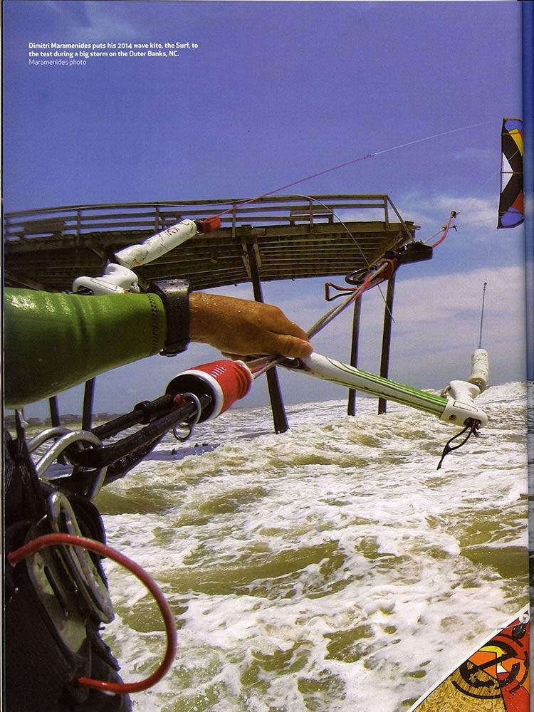 OBX SURF KITE