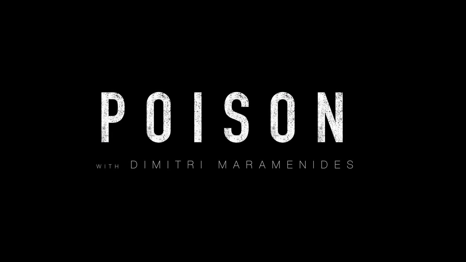 POISON - with Epic Kites Kiteboarding