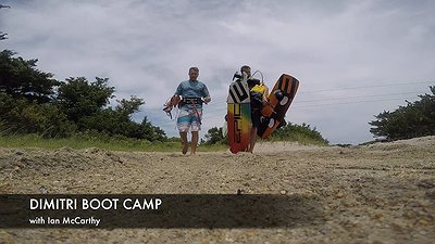 Cameron Boot Camp video