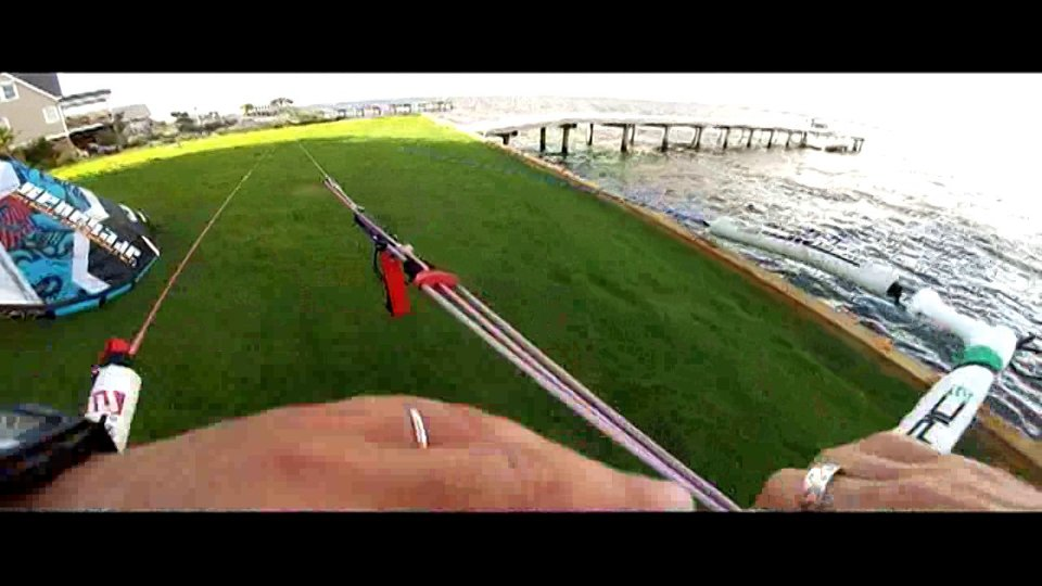 Epic customer service at its best - with Epic Kites Kiteboarding