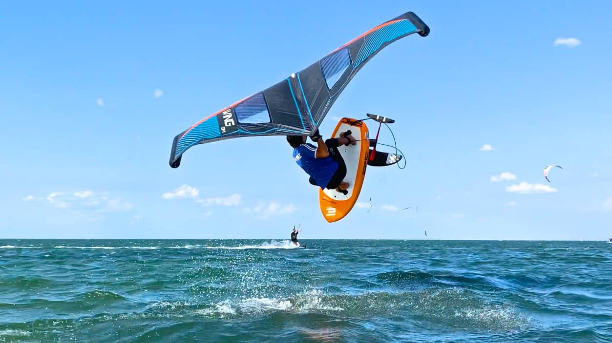 How to take care of your Wing - with Epic Kites Kiteboarding