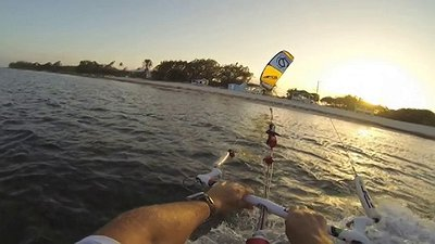 How to inflate the sup board video