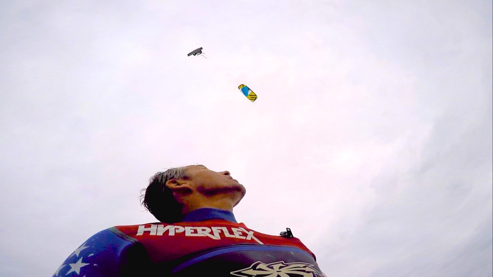 INSANE KITERS - with Epic Kites Kiteboarding